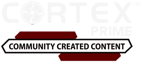 Cortex Prime Community Created Content